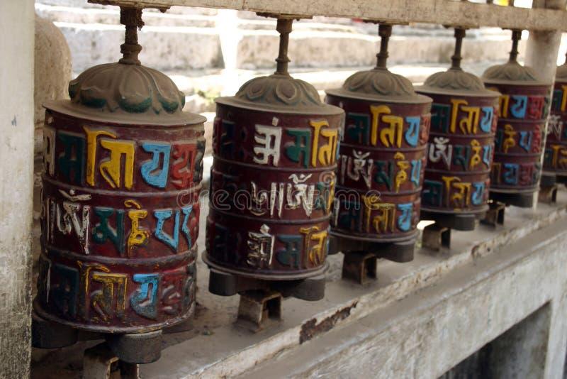 patan ναοί στοκ φωτογραφίες με δικαίωμα ελεύθερης χρήσης