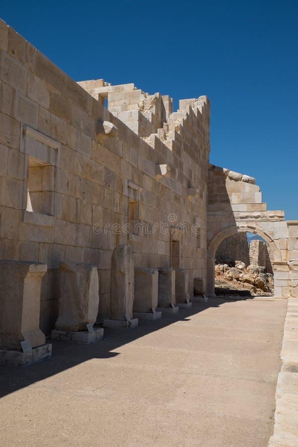 Download Patara Archaelogical Miejsce Zdjęcie Stock - Obraz złożonej z historyczny, archways: 53789630