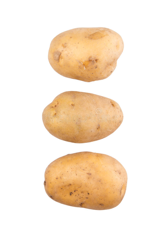 Patata dulce I fotos de archivo libres de regalías