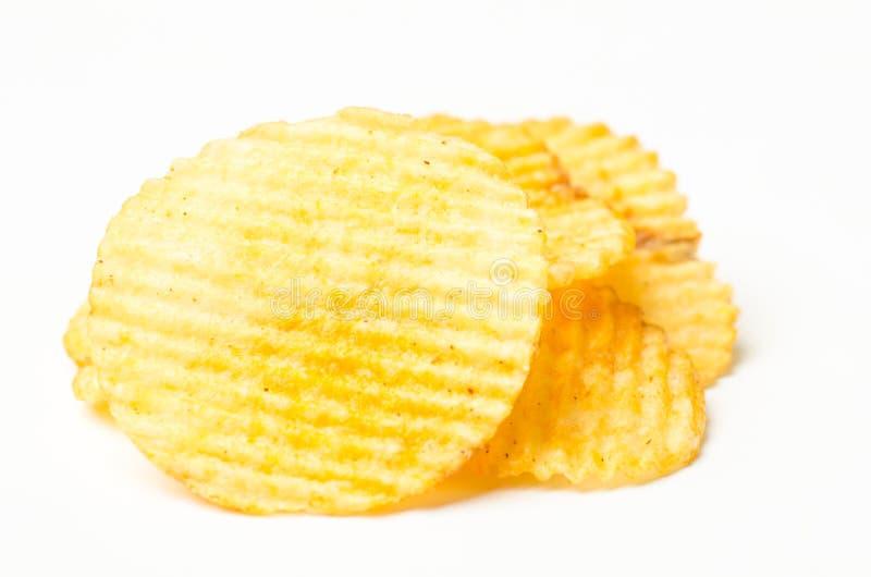 Patata frita fotografía de archivo libre de regalías