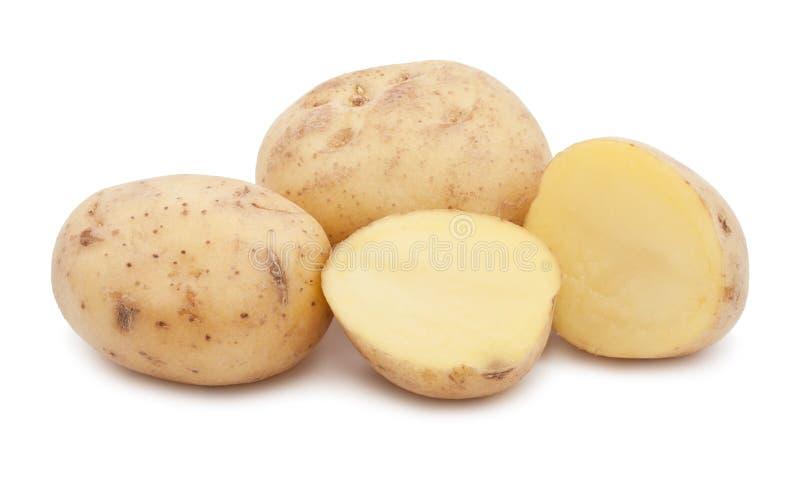 Patatas imagen de archivo