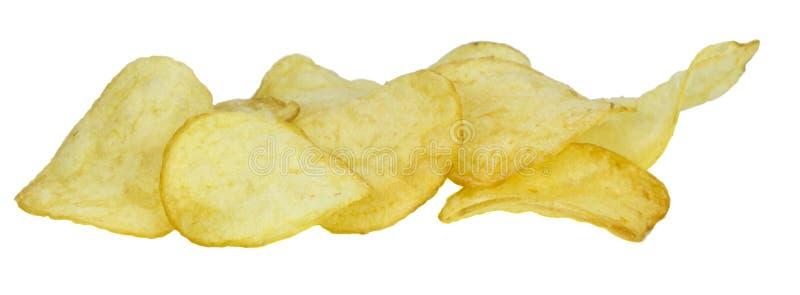Patatas fritas imagenes de archivo