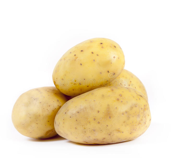 Patato photo stock