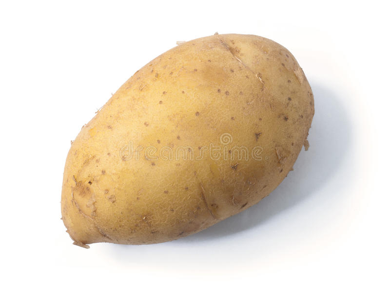 Patato photos stock