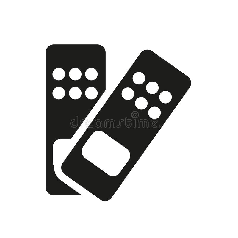 Patch icon. Trendy Patch logo concept on white background from H stock illustration
