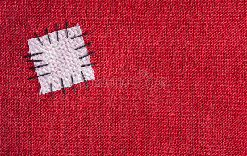 Download Patched cloth background stock photo. Image of rough - 17653272