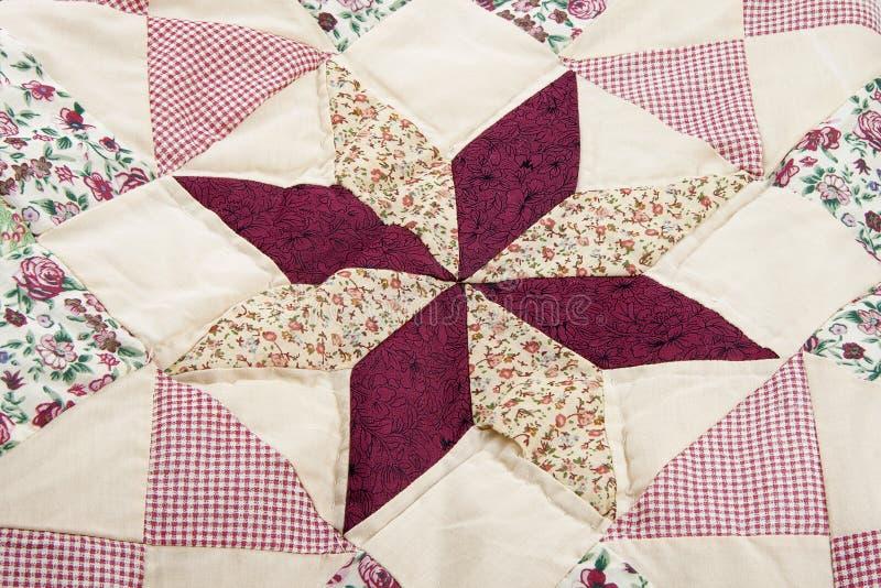 patchwork royaltyfria foton