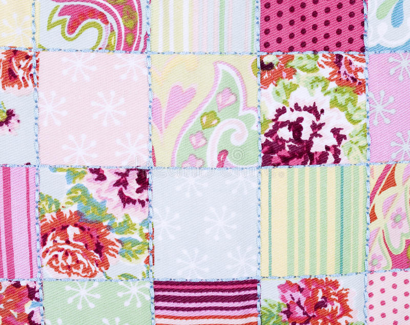 Download Patchwork Royalty Free Stock Photography - Image: 27621597