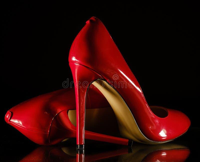 1,383 Red Stilettos Photos - Free