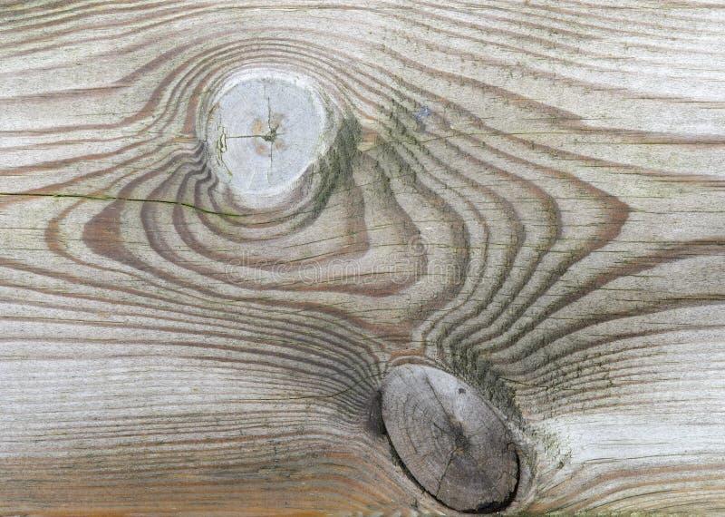 patern的木头 免版税库存照片