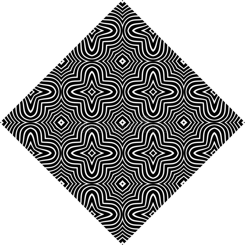 Black and white vector geometric modern chevron at work monochrome. This patern uses for web site background web using color printing card macing laptop vector illustration