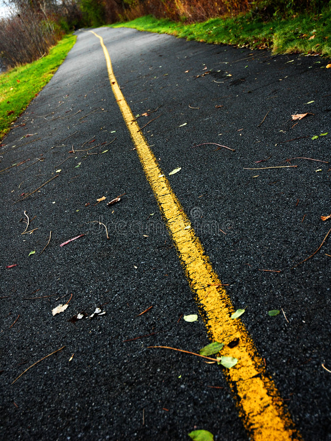 Download The Path stock photo. Image of forward, path, road, line - 152148