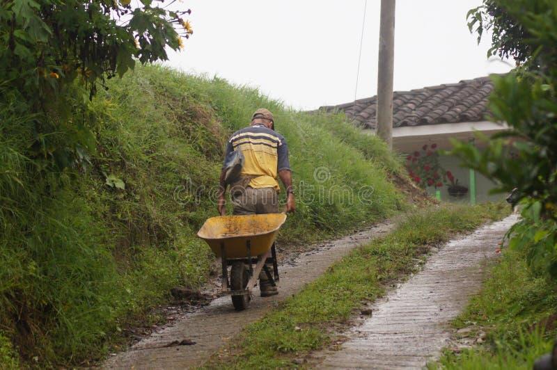 Path, Road, Yellow, Transport stock photo