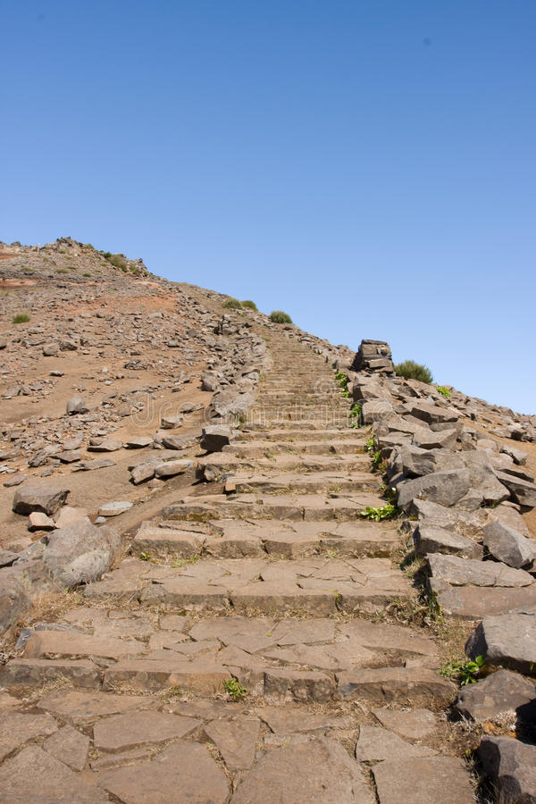 Download Pathway To Heaven Royalty Free Stock Image - Image: 9678956