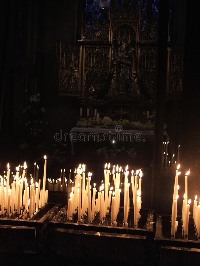 Download Patience stock image. Image of patience, light, church - 14751117
