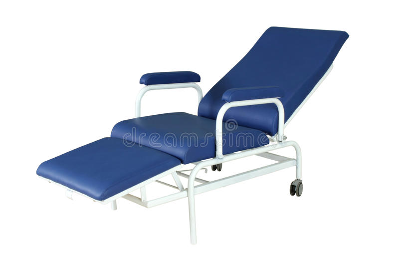 Download Patient chair stock image. Image of horizantal, furniture - 36118043