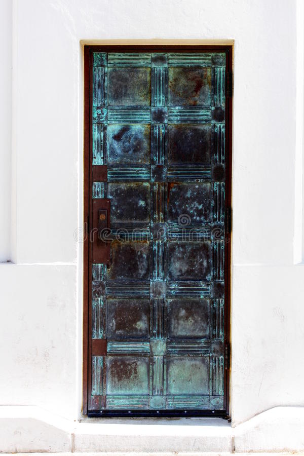 patine photographie stock