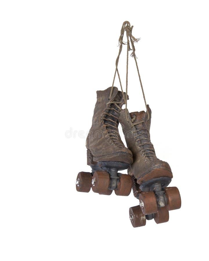 patins de rouleau photos libres de droits