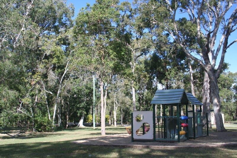 Download Patio de los niños foto de archivo. Imagen de niños, australiano - 1014618