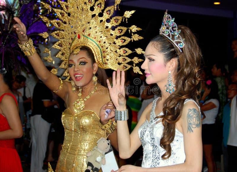 Download Patong, Thailand: Simon Cabaret Showgirls Editorial Image - Image: 18758700