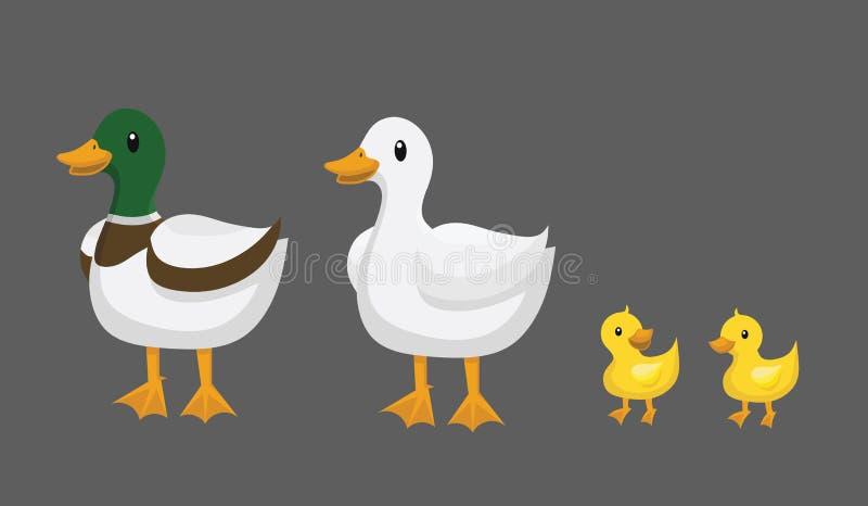 Patos libre illustration