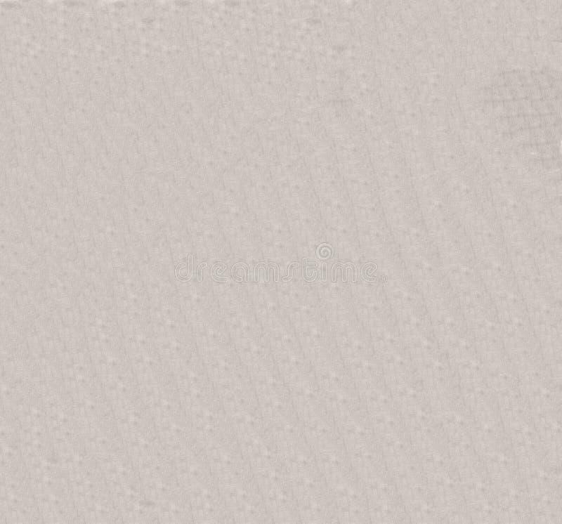 Patrón de color de agua abstracto de la mano gris infinita con fondo degradado de línea floral foto de archivo libre de regalías