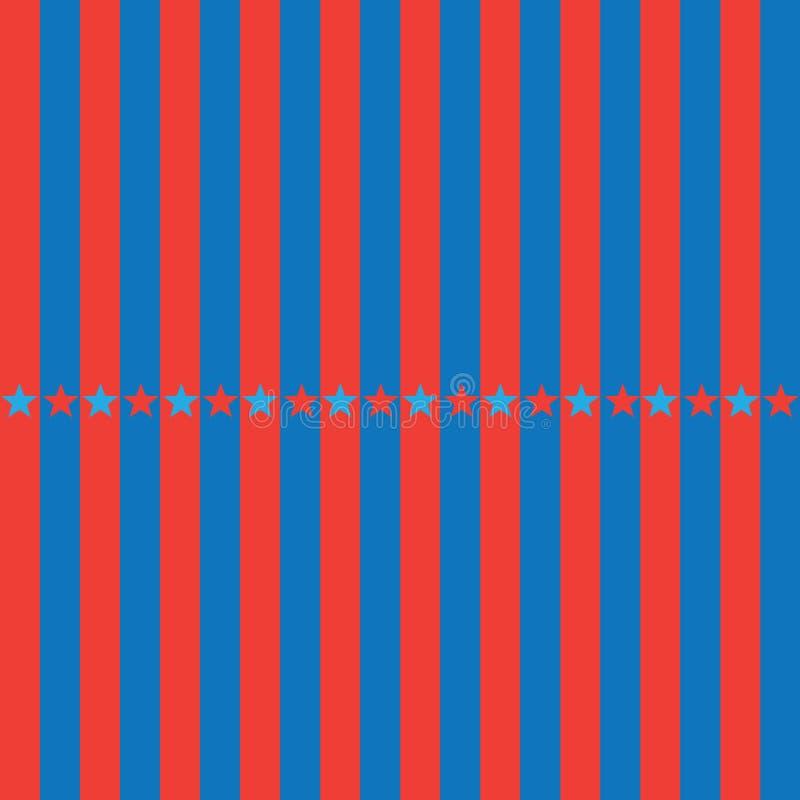 patriótico ilustración del vector