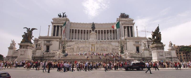 patria rome della altare стоковая фотография rf