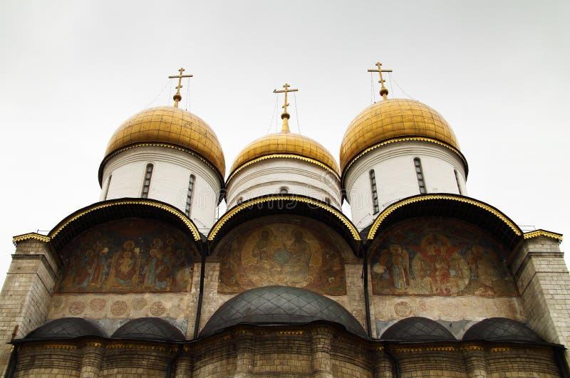 Patriarchalna katedra Domitian fotografia royalty free