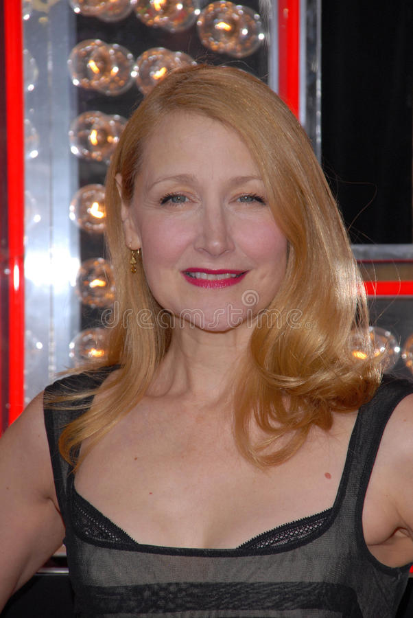 Patricia Clarkson images stock