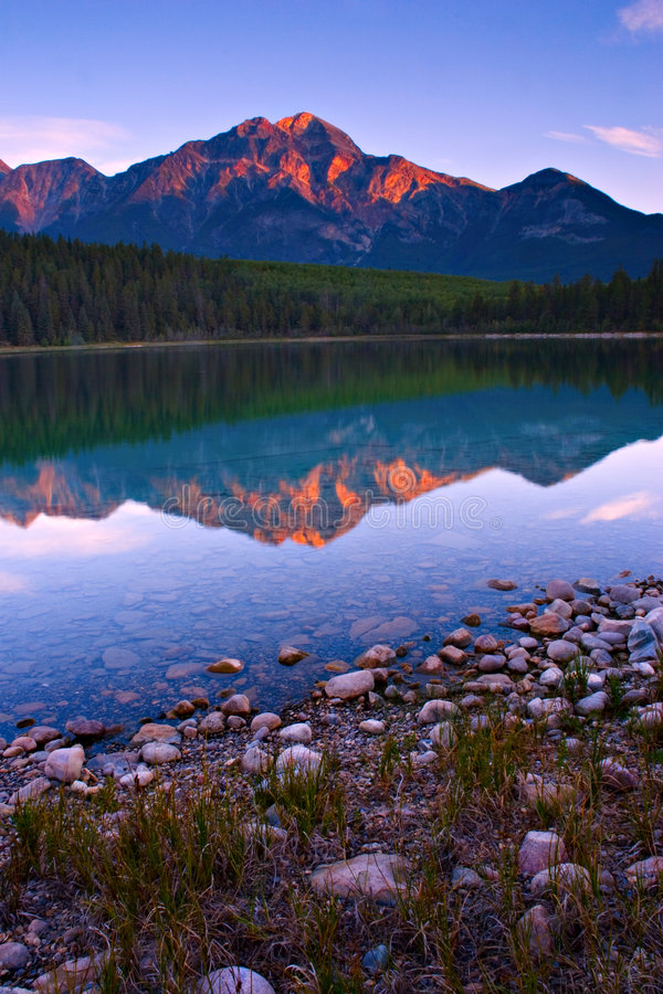 Free Patricia Lake Stock Images - 474674