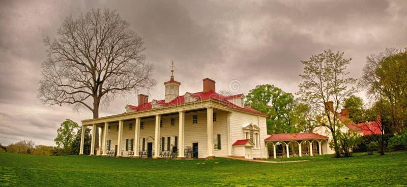 Patrimoine de Mt Vernon photo stock
