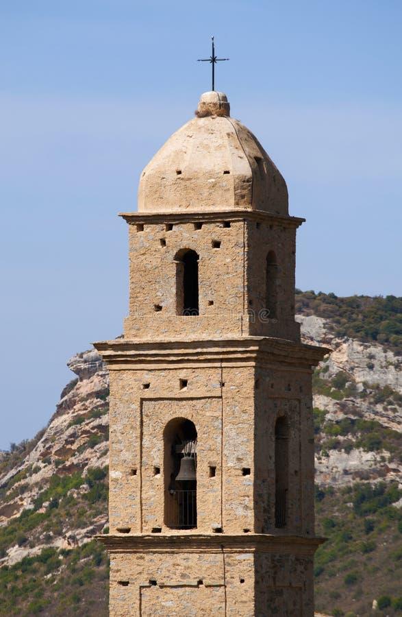 Patrimonio,欧特Corse,可西嘉岛,上部可西嘉岛,法国,欧洲,海岛 库存图片