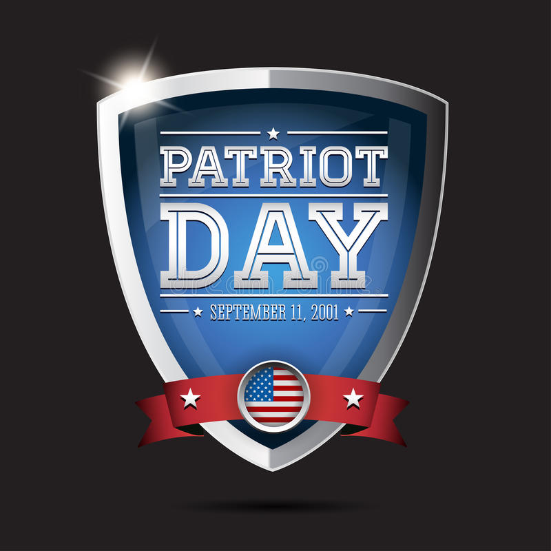 Download Patriot Day September 11, 2001 Royalty Free Stock Photos - Image: 28018158