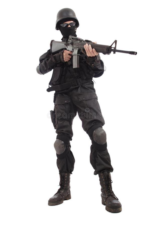 Patriot g stock foto