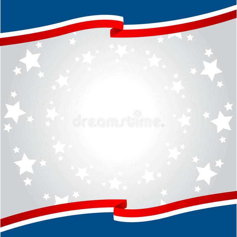 Free Patriotic Background Stock Photography - 39825012