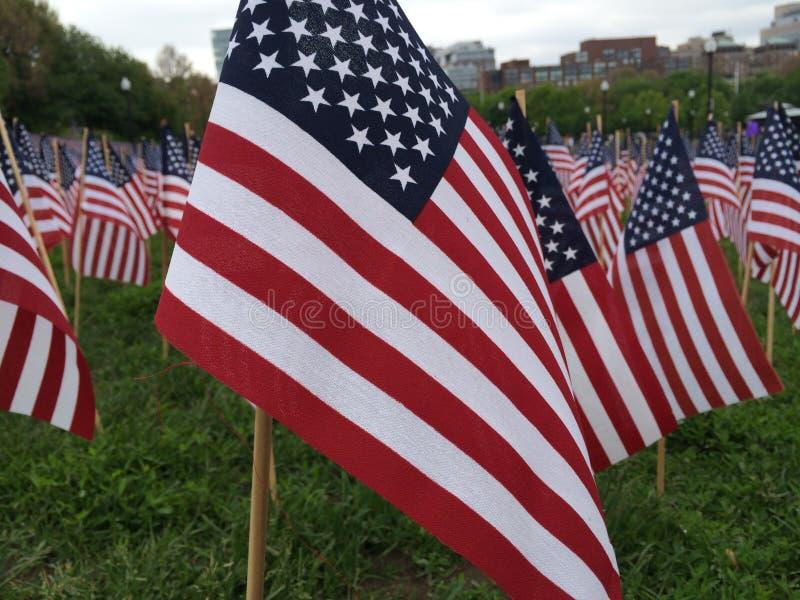 patriotism fotografia stock
