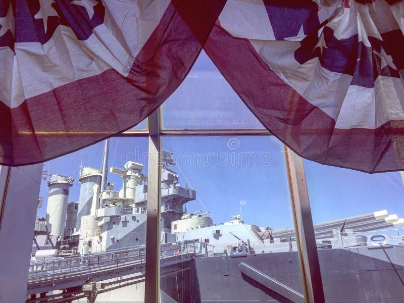 patriotism immagini stock