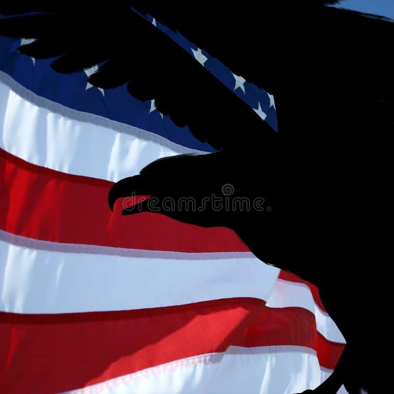 patriottisme royalty-vrije stock fotografie