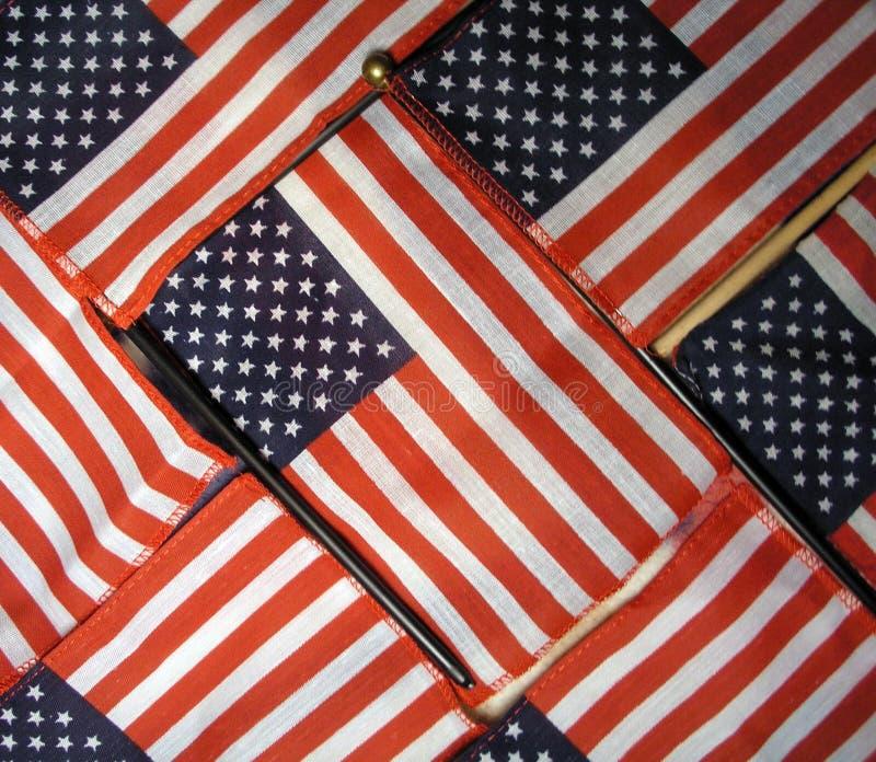 patriotyczny tło obraz stock