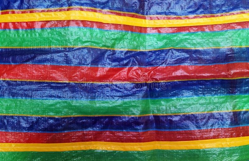 Patronen van zakken die algemeen - gezien in Thailand zijn vector illustratie