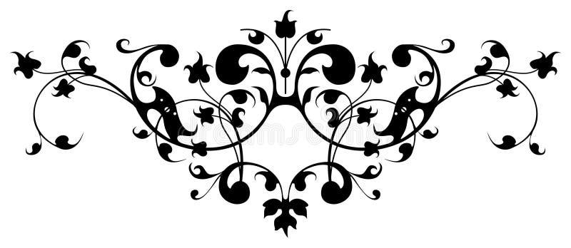 Patroon 03 vector vector illustratie