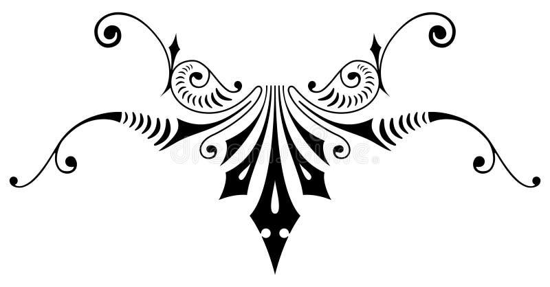 Patroon 04 vector vector illustratie