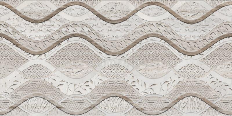 Patroon 2018 textuur, tegel, floorwall royalty-vrije stock foto's