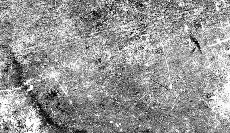 Patroon van de Grunge het witte kras Zwart-wit deeltjes abstracte textuur De bekledingen van het ontwerpelement stock foto's