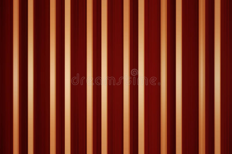Patroon van de Verf van de muur het Naadloze Gouden stock afbeelding