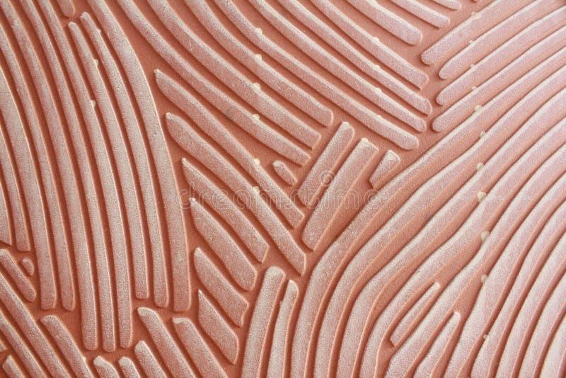 Patroon van tegels erachter royalty-vrije stock fotografie