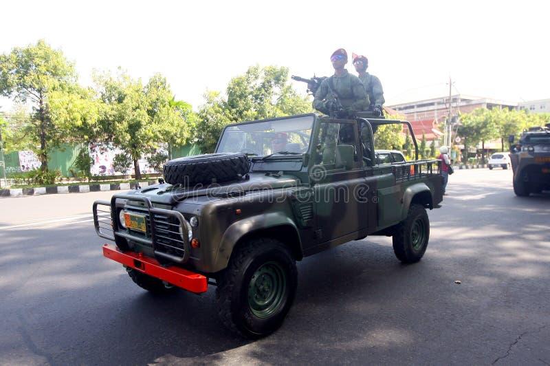 Download Patrulla del ejército foto editorial. Imagen de ejército - 42433371