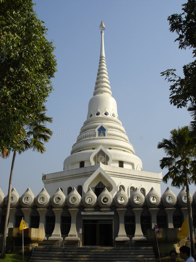 Pattaya ορόσημων Στοκ Εικόνες