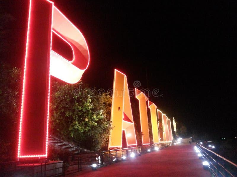 Pattaya foto de stock